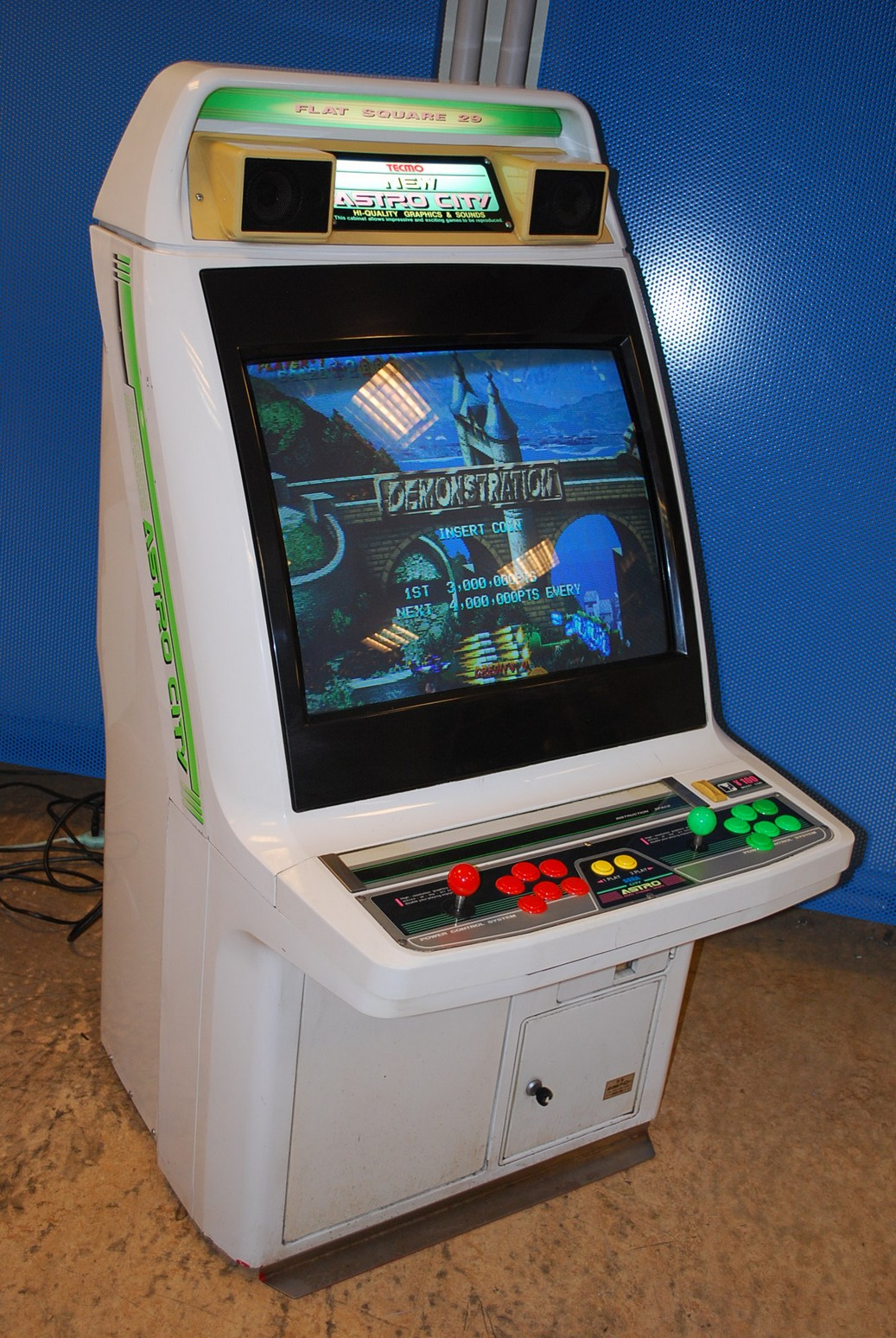 [Sold] Sega (Tecmo) New Astro City NAC%20(2)