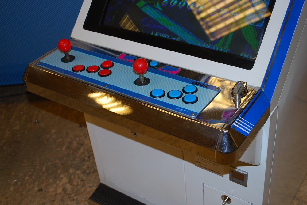 [Sold] SNK Candy 25 Cabinet C25
