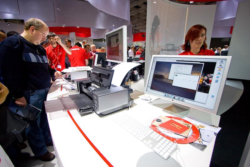 Présentation de la Photokina de Cologne ce samedi 27 Septembre 2008 20080927_0012