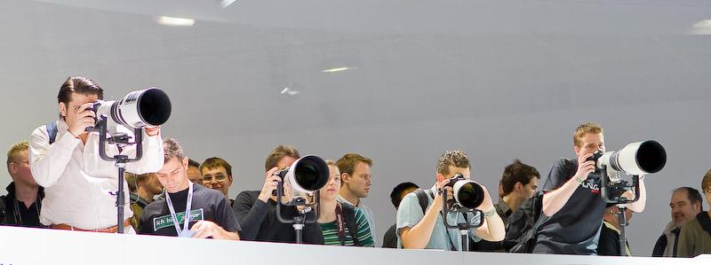 Présentation de la Photokina de Cologne ce samedi 27 Septembre 2008 20080927_0016