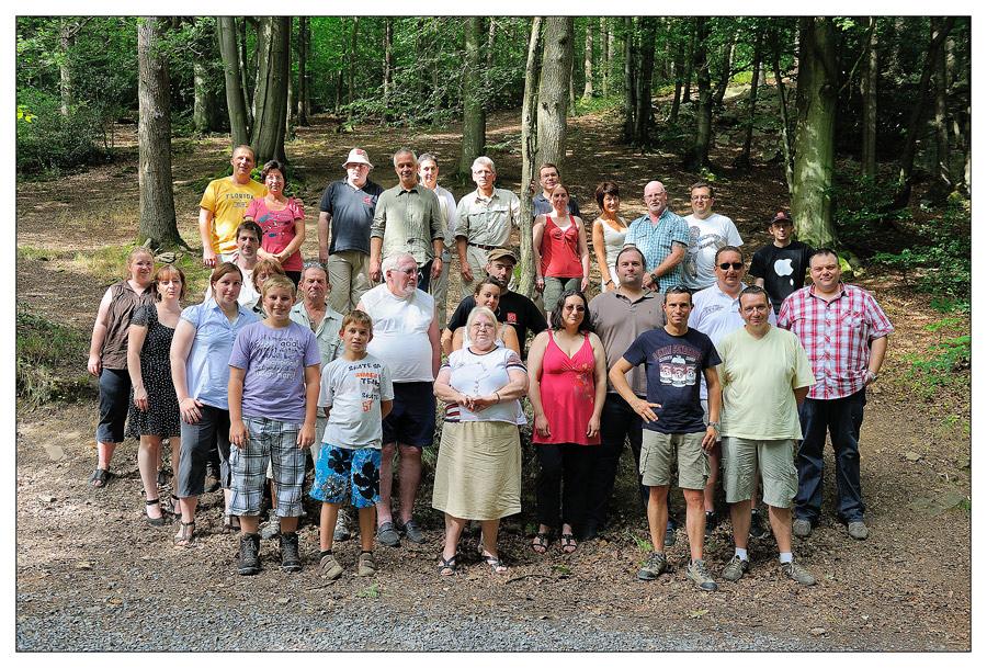 Barbecue 2012 : 19 Août Harzé : Les photos d'ambiances D3S_6631
