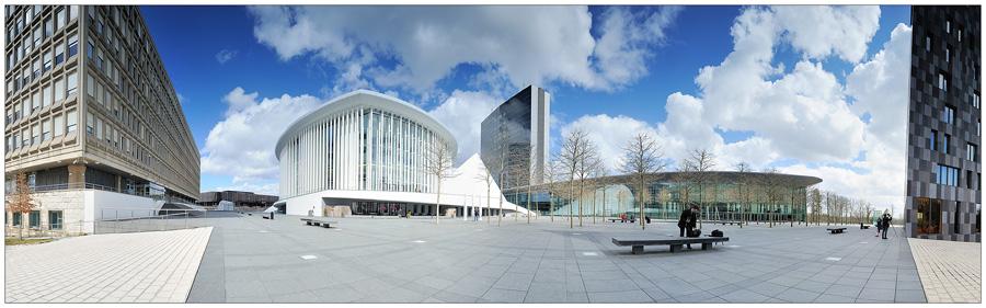 Sortie architecture à Luxembourg le 13 avril 2013 : Les photos Luxembourg-2013-01