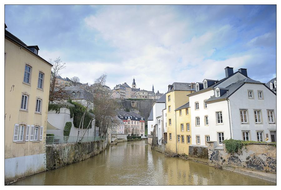 Sortie architecture à Luxembourg le 13 avril 2013 : Les photos Luxembourg-2013-02