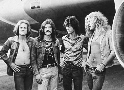 Led Zeppelin Zeppelin_89714