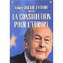 "Giscard : la fondation Robert Schuman rend hommage à un ""grand européen"" 09122020_VGE2"