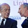 "Giscard : la fondation Robert Schuman rend hommage à un ""grand européen"" 09122020_VGE3"