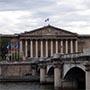 Fondation Robert Schuman : les parlements face à la pandémie Assemblenationale1