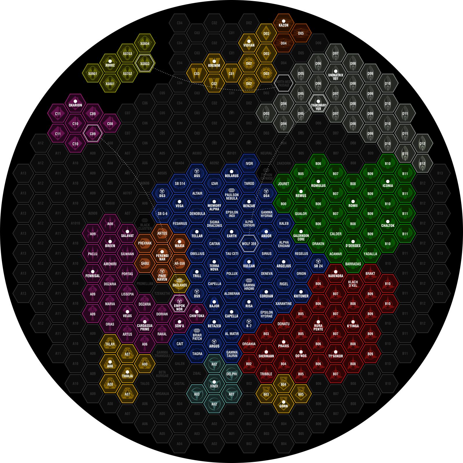 Open Galaxy Projekt: Regeln und Diskussionen STAW_Map