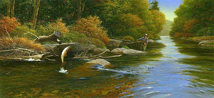 Omaž ribolovcu i ribolovu - Page 5 Prelude
