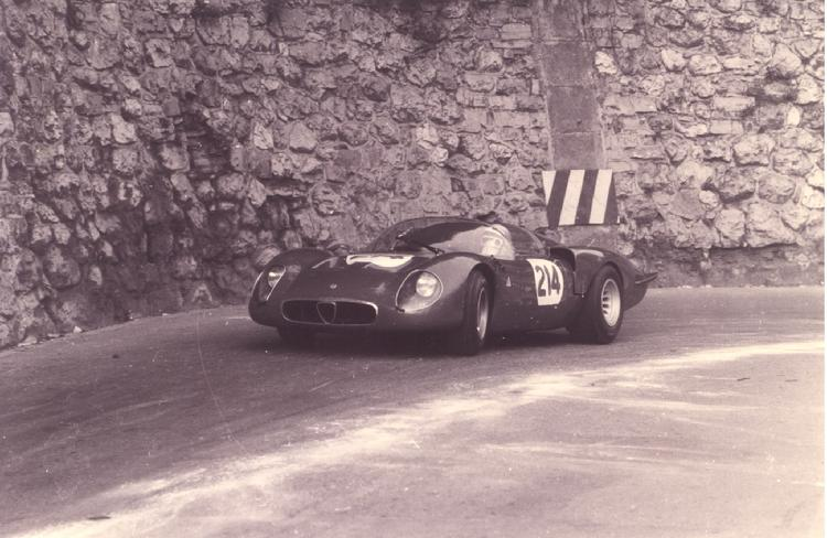 """[WIP/RELEASE] Alfa Romeo T33 """"Periscopio/Fleron"""" 750_Claudy32"""