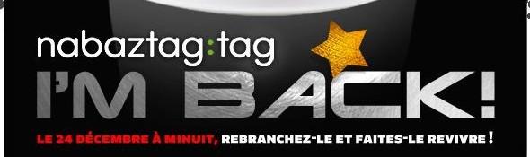 Remise en marche du Lapin Nabaztag-Tag-Retour-du-Lapin-Robot-Noel-2011-Bandeau-01