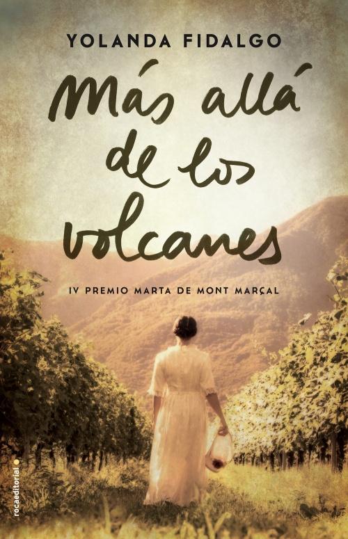 Más allá de los volcanes - Yolanda Fidalgo 3131