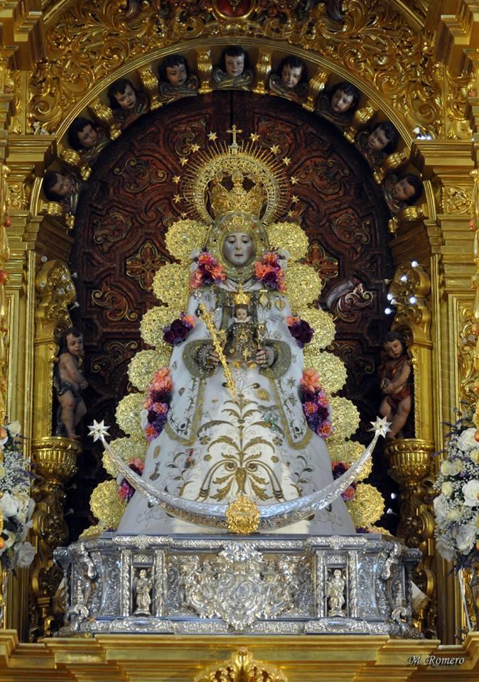 PENTECOSTÉS.....VIVA EL ROCÍO!!!!!! 5055-virgen-candelaria-2