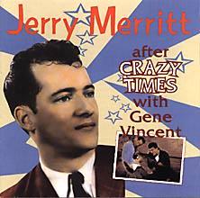 Jerry Merrit  '45 ??????? MerrittCD
