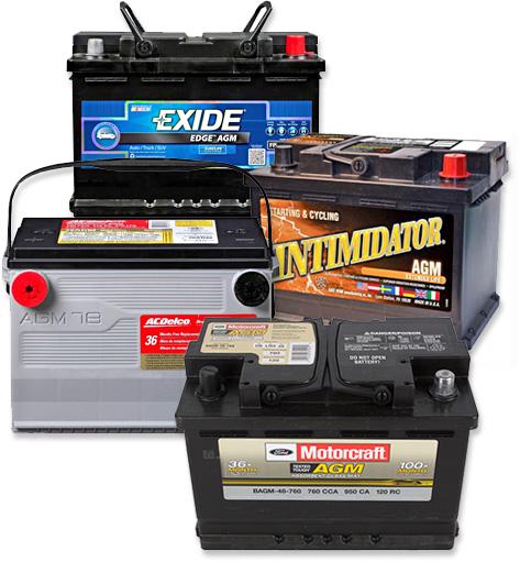 RockAuto Now Offers Batteries! 1-4-18Batteries