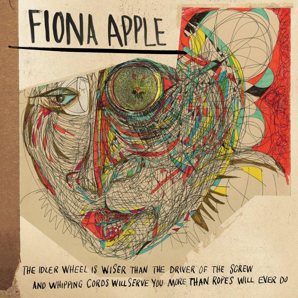 Fiona Apple Fiona-Apple-Idler-Wheel