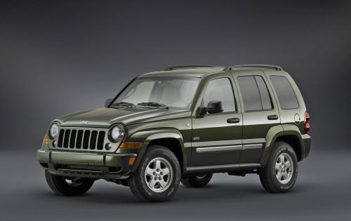 nuovo acquisto Jeep_kj65
