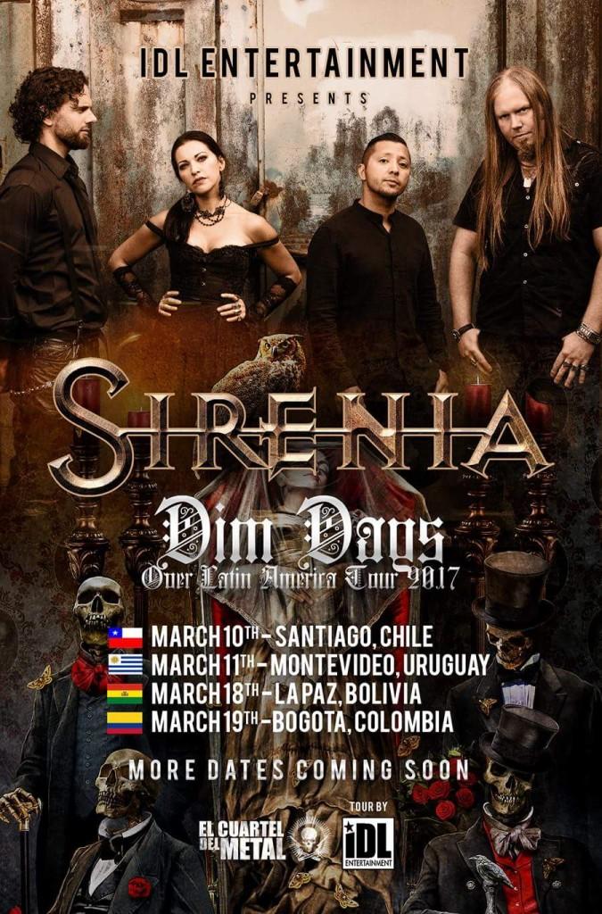 "Sirenia >> álbum ""Arcane Astrals Aeons"" FB_IMG_1485262212730-675x1024"