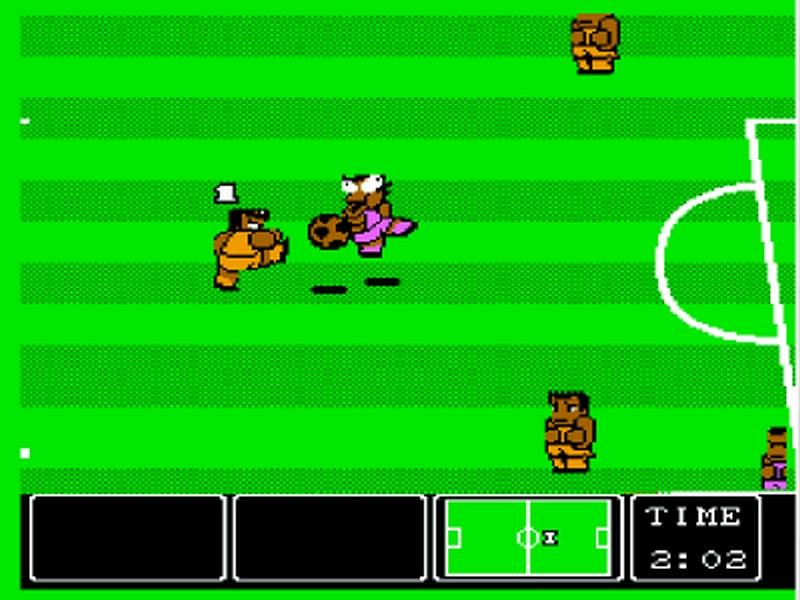 Nintendo world cup (nes / gameboy ) NINTENDO-WORLD-CUP
