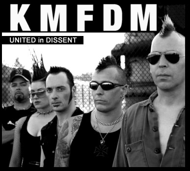 KMFDM (electro-industrial) Kmfdm2k5header