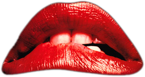 SWEET INDICTMENT  Lips