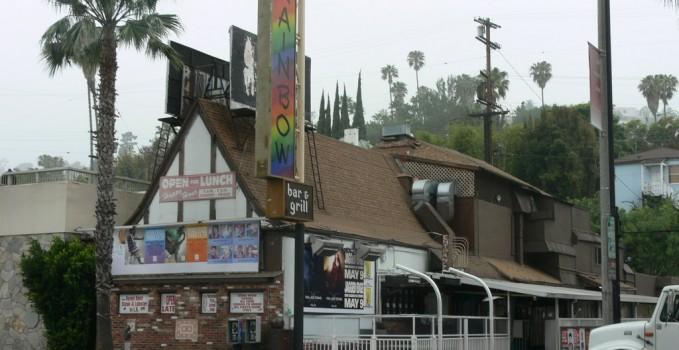 Rainbow Bar & Grill: Η ζωή στο στέκι του Lemmy δεν είναι πια η ίδια RainbowBar-679x350