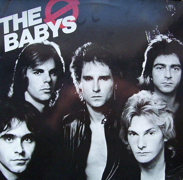 A.O.R. El Rock del madurito TheBabys