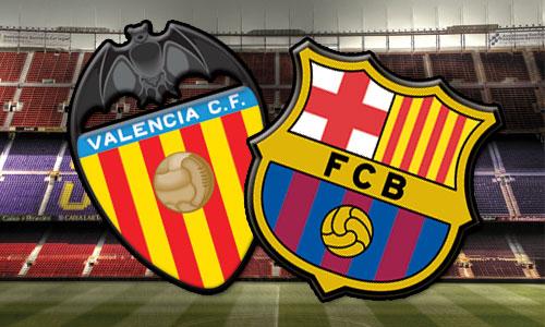 Barcelona-Valencia (Copa) 4444