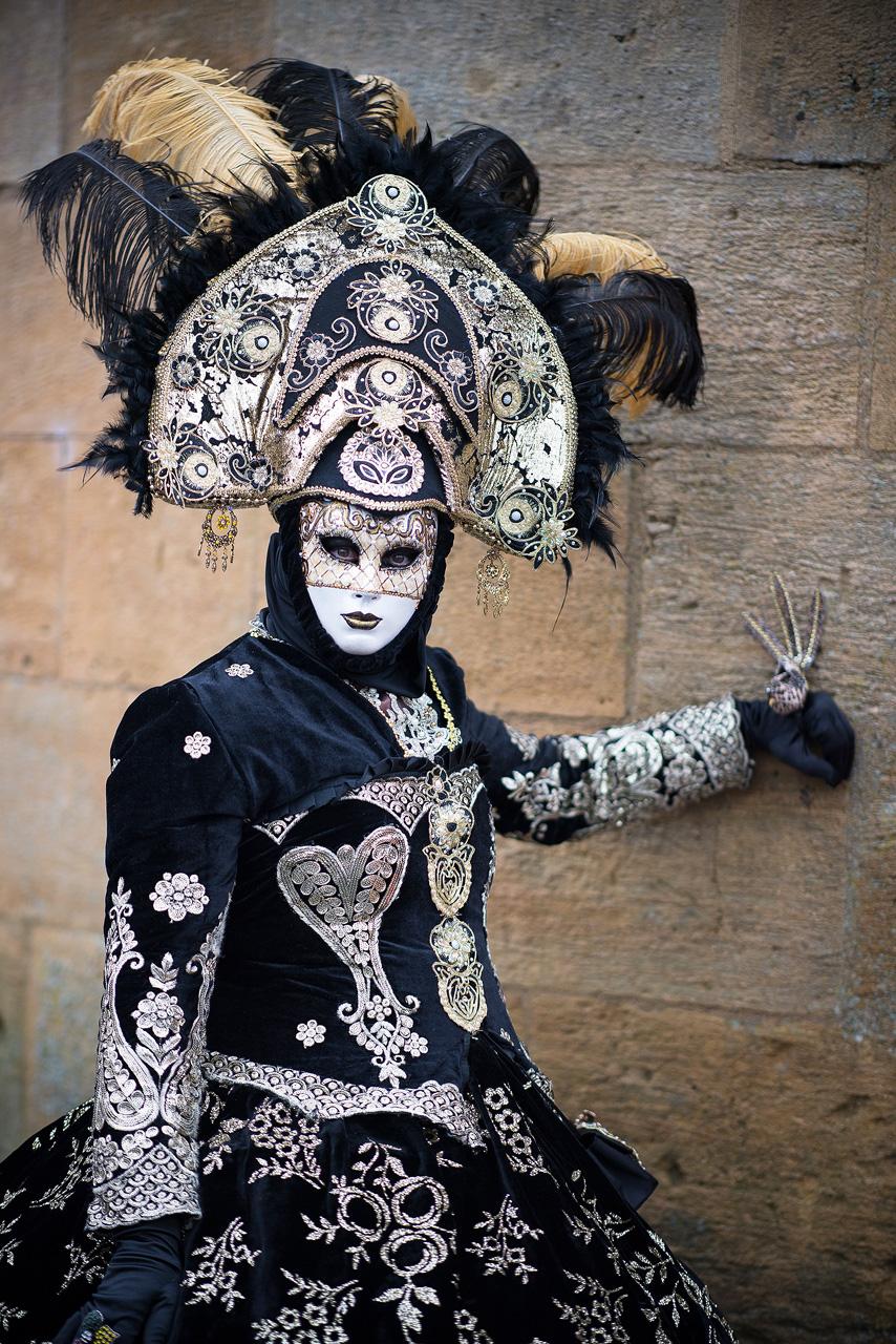Carnaval de Longwy 2018 : le LongoVénitien - 10 mars 2018 [Les photos] ND5_0740