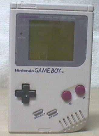 Les consoles que vous possédez - Page 2 Gameboy