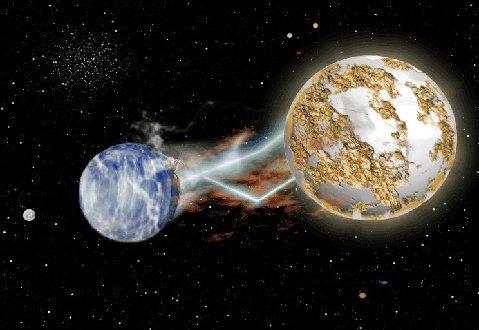 Maravillas y curiosidades del Universo Nibiru-2