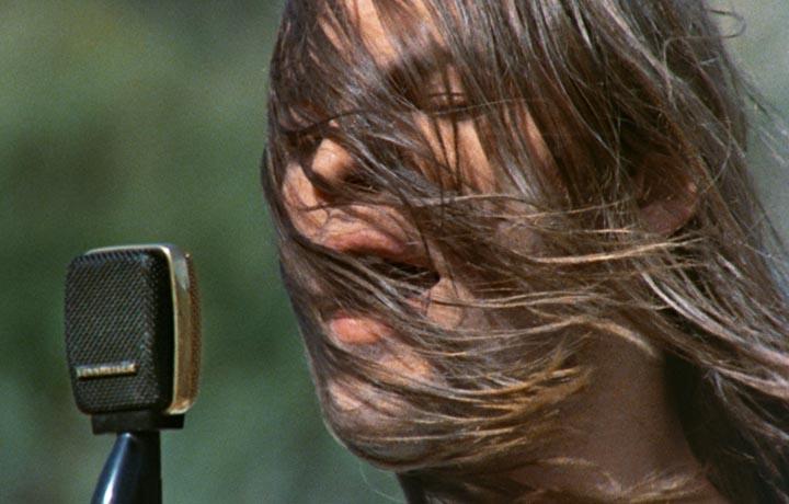gilmour a pompei - Pagina 2 David-Gilmour