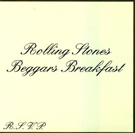 Bootlegs Stones - Page 2 BeggarsBreakfast
