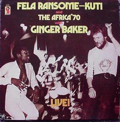 Ce que vous écoutez  là tout de suite - Page 4 Fela