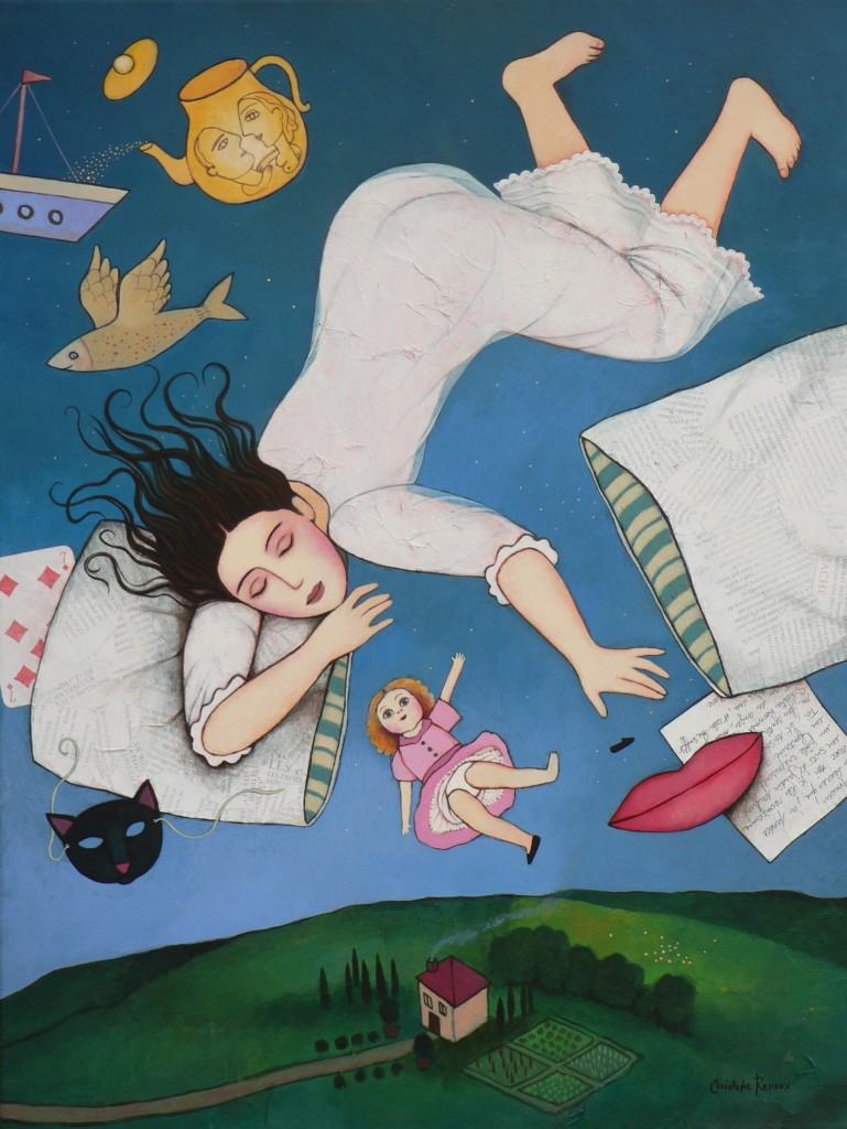 Rêver est une liberté pour tous ...  - Page 5 Reve3-769x1024