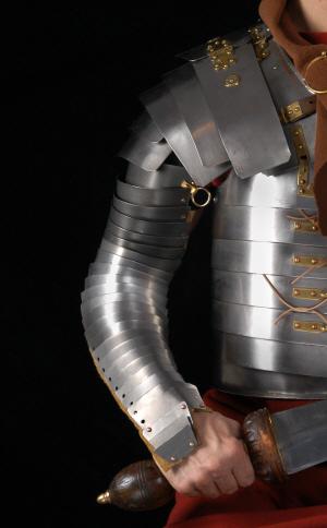 Armamento y Vestimenta: Guerreando en Calradia Manica16