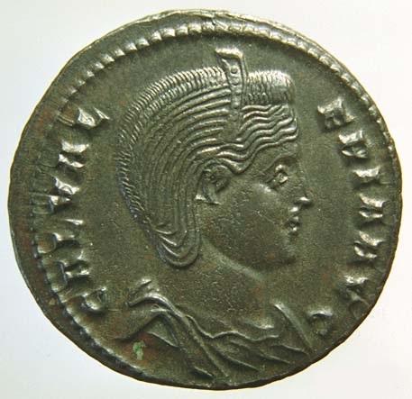 كيف نعرف ضرب او سك العمله للمدن الرومانيه GaleriaValeria5a