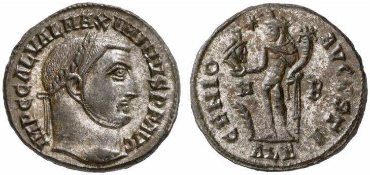 كيف نعرف ضرب او سك العمله للمدن الرومانيه H2005--mint-ale
