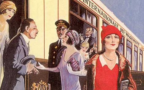 [Jeu] Association d'images - Page 4 Orient-express