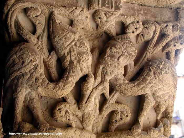 Arte y religión islámicos en el contexto románico. HU-SPV%20G200