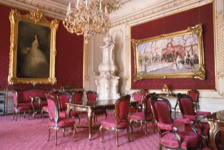 Elisabeth, emperatriz de Austria-Hungría Sissy_room