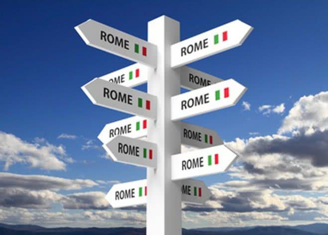 [Jeu] Association d'images - Page 5 Panneaux-signalisation-Rome-659x471