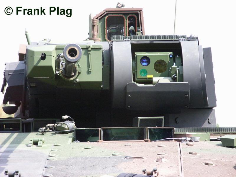 Armée Allemande (Bundeswehr) Puma12