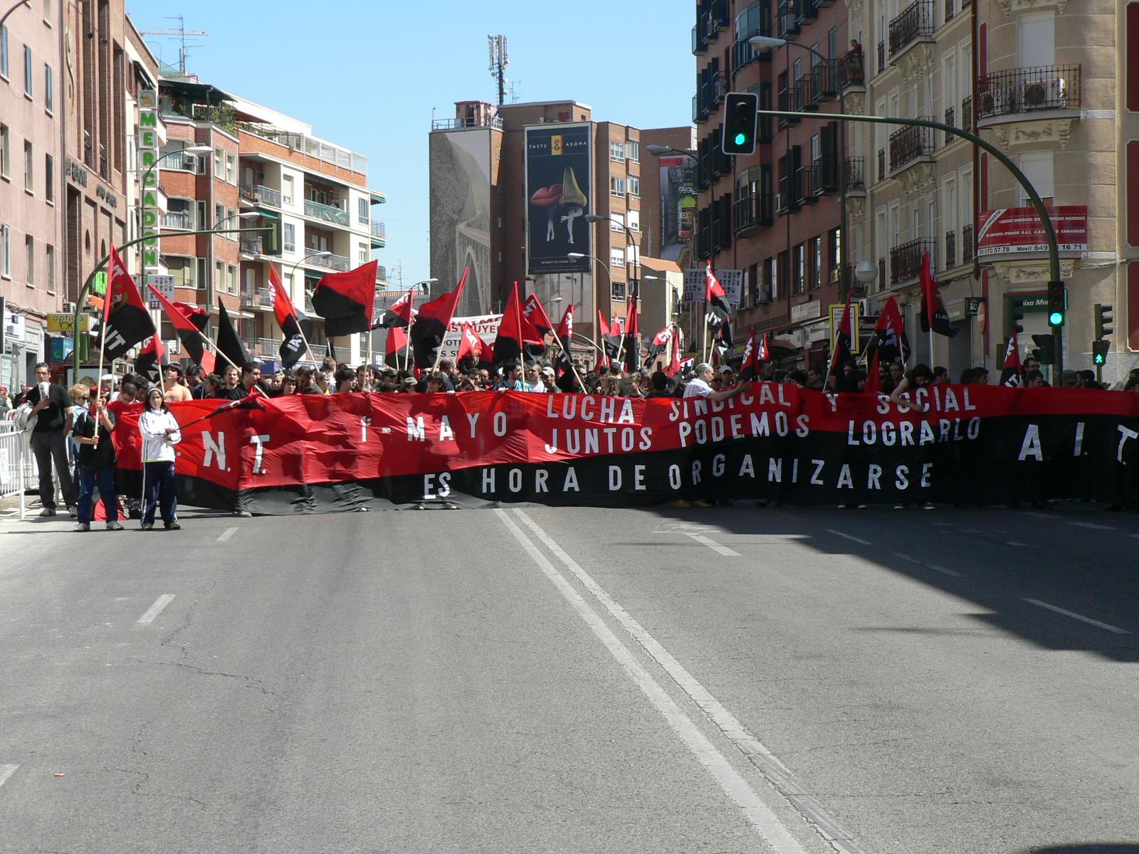 Aspectos Basicos sobre la Federación Anarquista P1200795