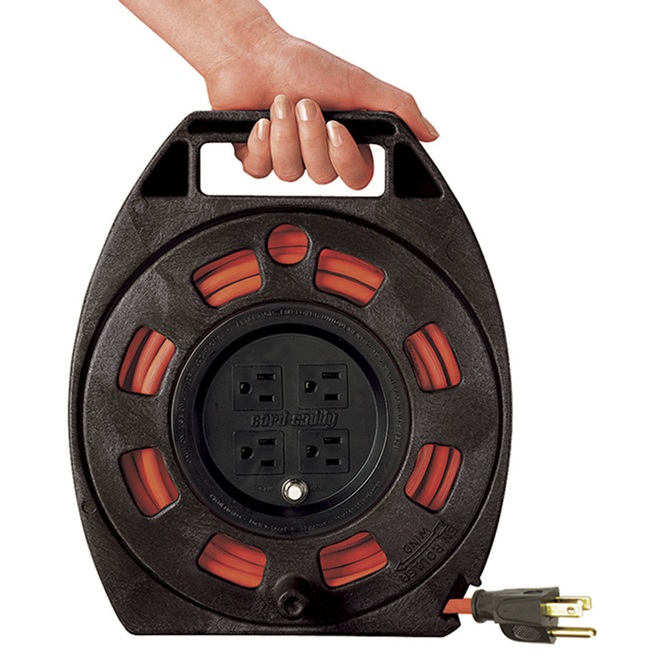 Une extension électrique avec connecteur à 90 degrés! 4025096_L