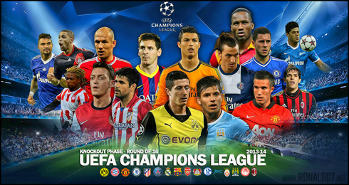 [FIFA 14] [Carrière Hakim] FC Barcelone - Page 5 760-uefa-champions-league-knockout-stage-wallpaper-2013-2014