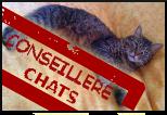 Conseillère Chats