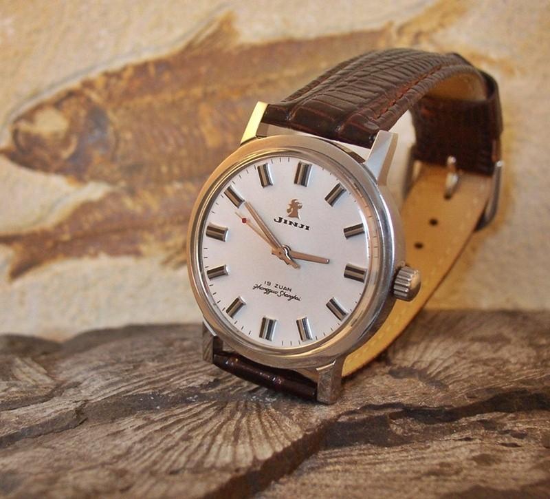 Watch-U-Wearing 8/3/10 Jinji__fossil_1