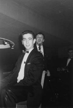 RONNIE HAWKINS Mar1959_RonnieWilardPopJonesJimmyRayPaulman_med