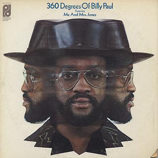 Top 10 soul Billy-Paul-360-Degrees-Of-Billy-Paul-